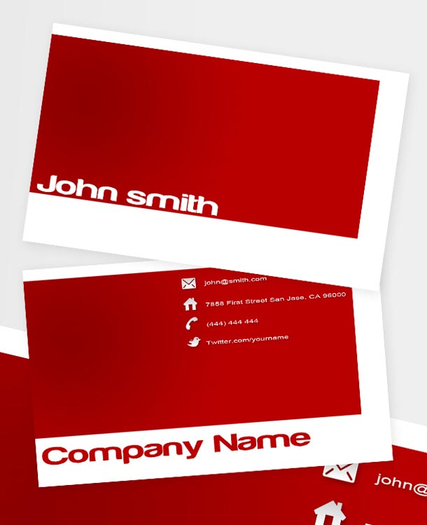 43 best free business card templates jayce o yesta best free business card templates reheart Images
