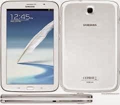 Update Harga dan Spesifikasi Tablet Samsung Galaxy Note 8 N5100