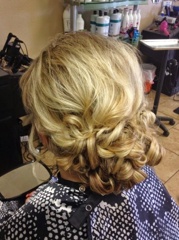 Prom Hair 2014