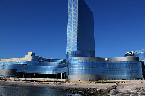atlantic city revel casino status