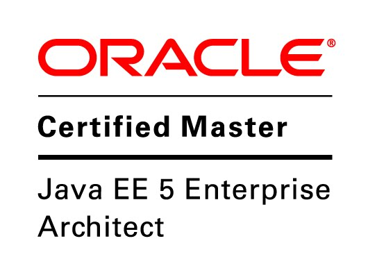 Oracle Certified Master Java EE 5 Enterprise Architect Passed Today