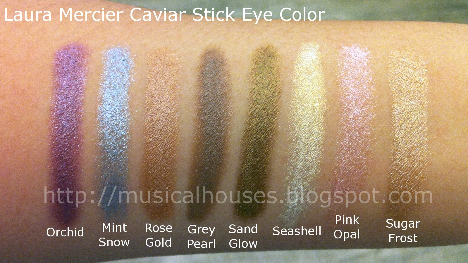 Image Result For Best Eyeshadow Colors