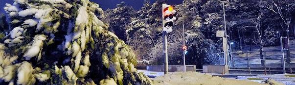 istanbulda yoğun kar alarmı