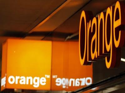 Orange partenaire de la FIAC