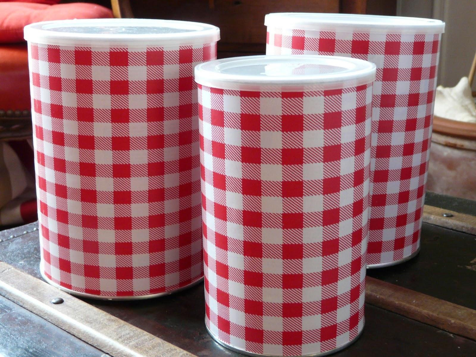 Préférence tante cath  le blog !: Recycler les boites de lait de bébé OH63