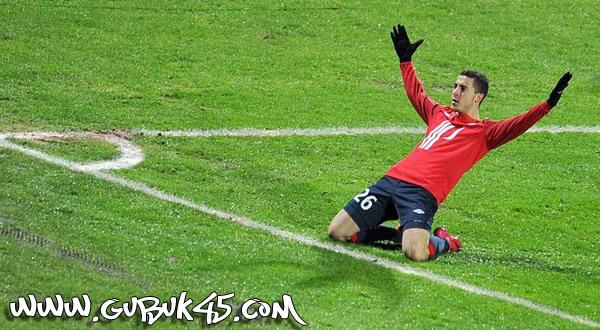 Chelsea & Lille Sepakati Transfer Hazard