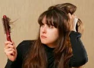 Cara Merawat Rambut Rontok dan Tipis