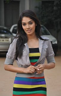 Rithika lovely Actress