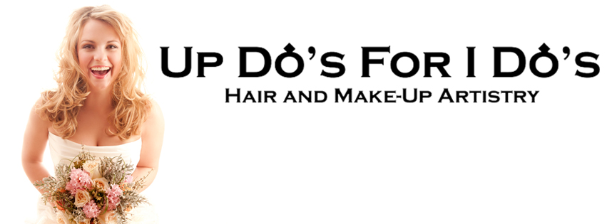 Up-Do's For I Do's
