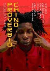 Carátula del DVD: Proverbio chino