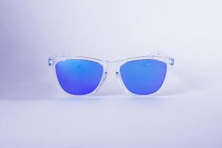 Oakley Lenti Blu