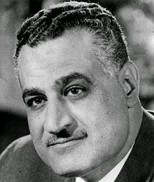 ذكرى وفاة الزعيم جمال عبد الناصر