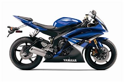 Daftar Harga Sepeda motor Yamaha Terbaru Bulan Agustus 2011