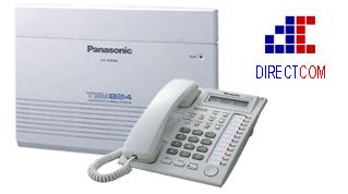 Pabx Panasonic KX-TES824 (616) Harga bulan ini
