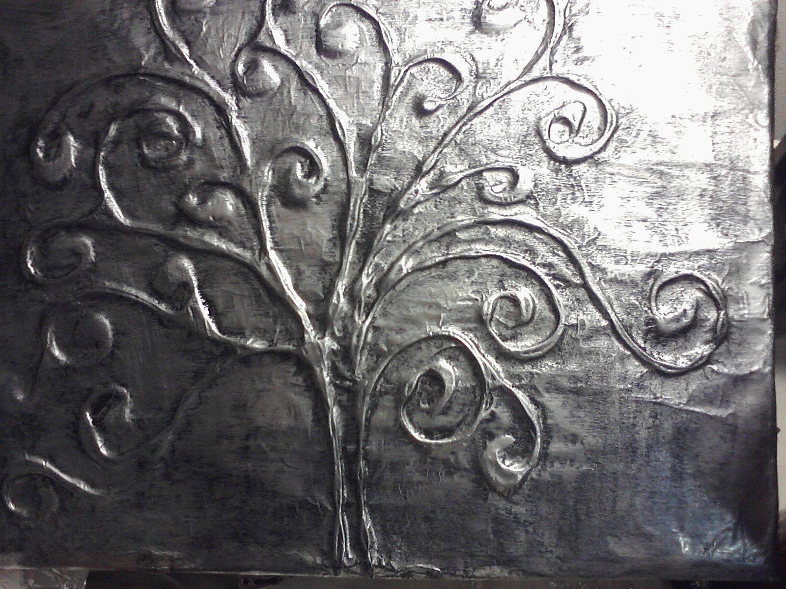 2013 52 weeks of arts crafts week 6 making aluminum