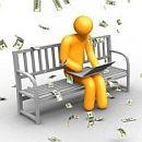 Money, Money, Money ...