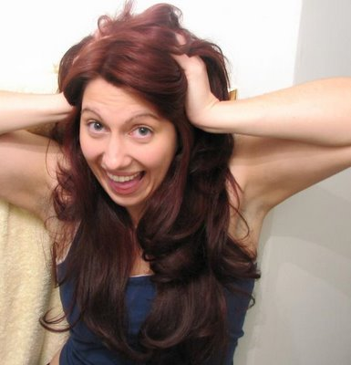 medium red brown hair color ion best permanent red hair