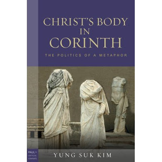 Christ's Body in Corinth
