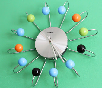 #13 Clock Design Ideas