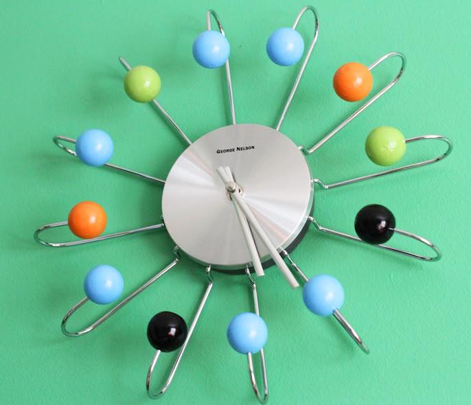 #2 Clock Design Ideas
