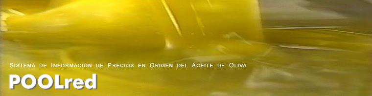 Precios en Origen Aceite de Oliva