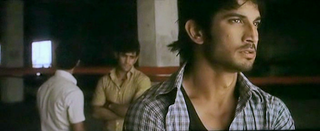 Kai Po Che(2013) Screenshots