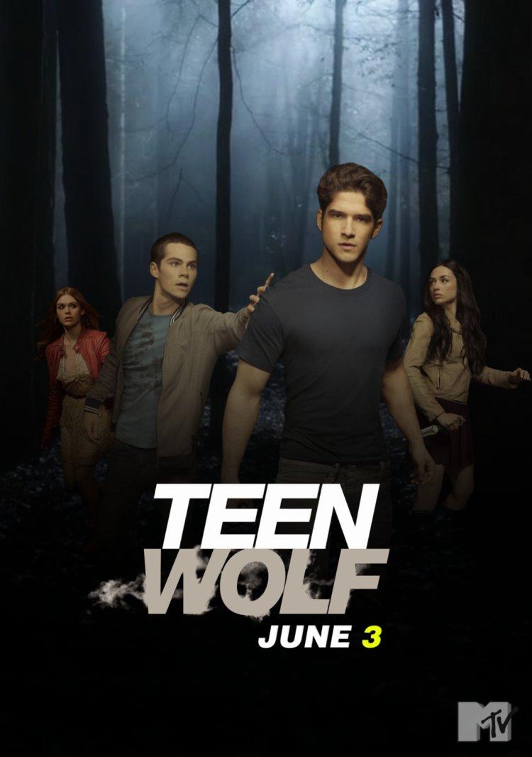 Teen Wolf 3x10 Capitulo 10 Temporada 3 Online Sub Español