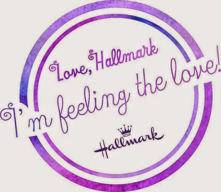 I am a Hallmark Blogger