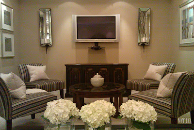 Private practice with style for Creative interior designs by lynda