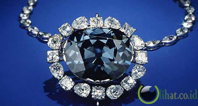 Berlian Hope (Hope Diamond)