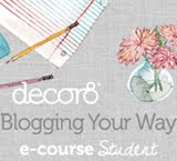 LOVELY BLOGGING-COURSE