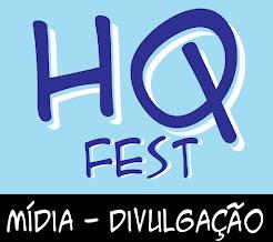 HQ FEST na Mídia