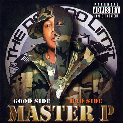 Master P – Good Side / Bad Side (2xCD) (2004) (FLAC + 320 kbps)
