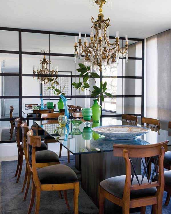 rumah minimalis interior, interior modern