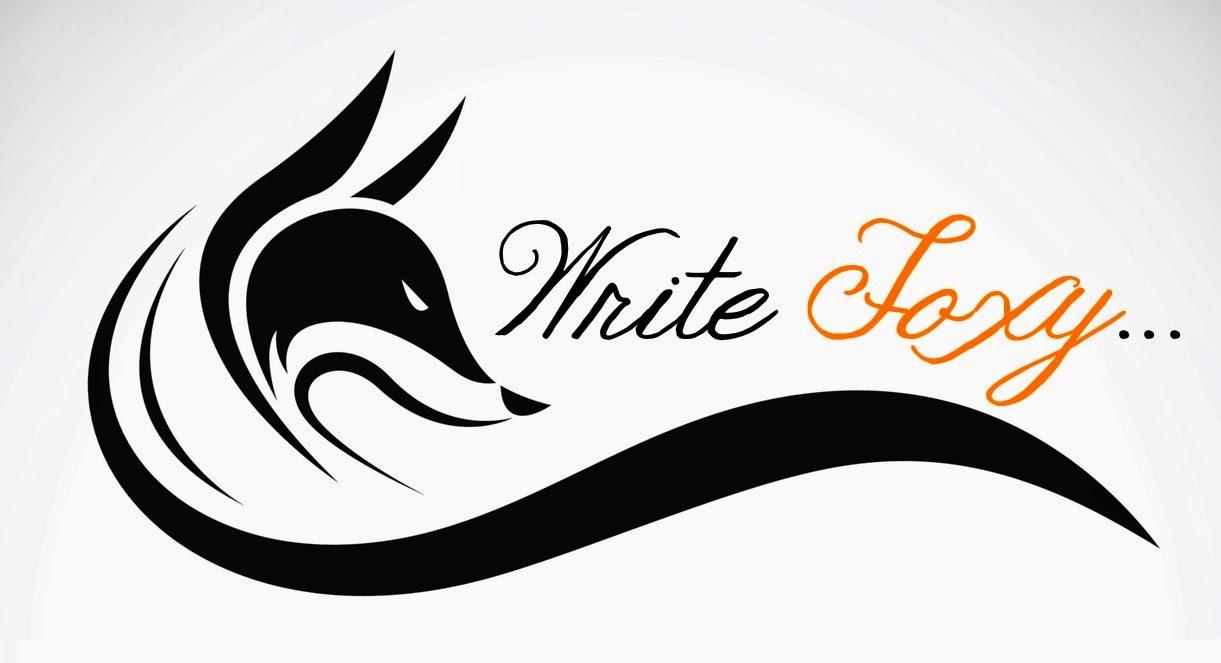WRITE FOXY!