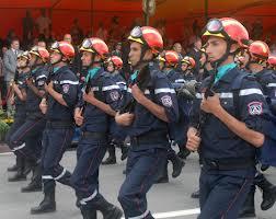 الحماية المدنية الجزائرية 2013