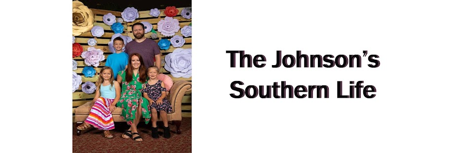 The Johnson's Southern Life