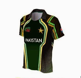 Pakistan kit