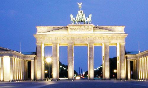 Berlin, Alemania, Viajar, Turismo, Extranjero, Atracciones Turísticas