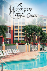 Westgate Resorts Town Center