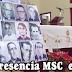 Presencia MSC en San José de las Matas
