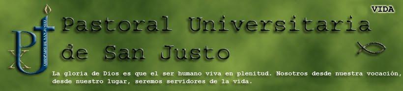 Pastoral Universitaria de San Justo
