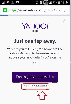 Cara Masuk Email Yahoo / Login Ke Yahoo Mail Indonesia ...