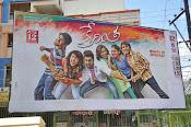 Kerintha team at Arjun Theater Kukatpally-thumbnail-1