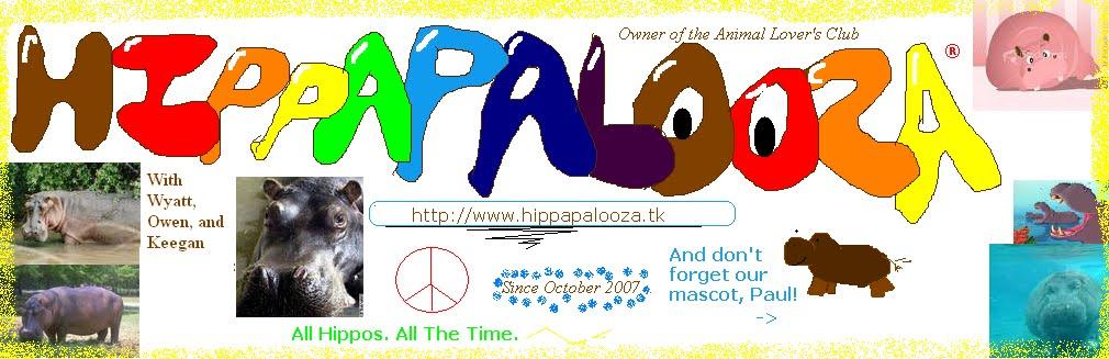 Hippapalooza