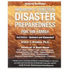 Disaster Preparedness For the Family