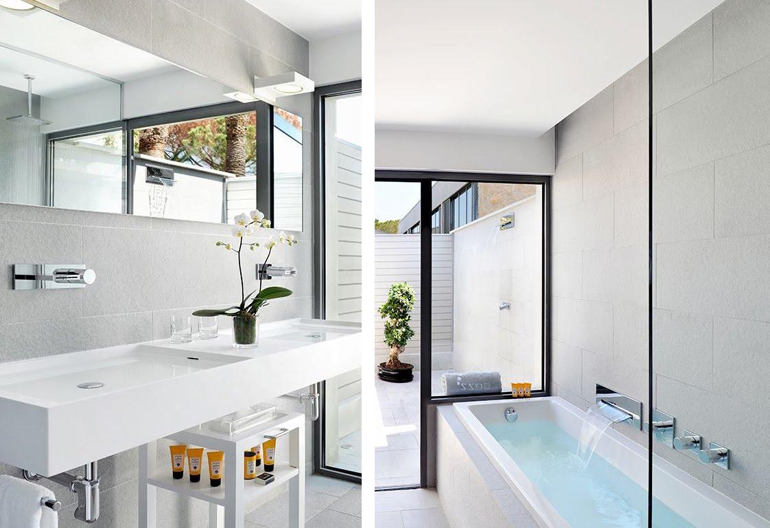 gold cage hotel sezz saint tropez by christophe pillet. Black Bedroom Furniture Sets. Home Design Ideas
