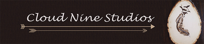 Cloud Nine Studios Art Blog