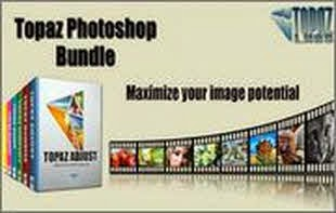 Topaz Plugin Bundle 24.1.2014