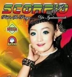 Album OM Scorpio Vol 1 2014
